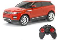 Maisto Land Rover Evoque 1:24 Mitashi Remote / Radio Controlled Car Scale (Red)