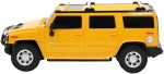 ECO SHOPEE Remote Control Toys ECO SHOPEE REMOTE CONTROL 1:24 YELLOW HUMMER CAR TOY FOR KIDS