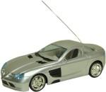 Scrazy Remote Control Toys Scrazy Smart First Silver Leader Car