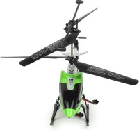MDI Alloy Model Volitation Helicopter Remote Control Toy (Green)