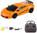 ToysBuggy Remote Control Toys ToysBuggy ToysBuggy 1:16 Remote Control Rechargeable Lamborghini