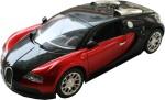 AdraxX Remote Control Toys AdraxX 1:14 Scale Adavnecd Sports Car With Steering Wheel Remote