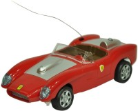 Shop & Shoppee Full Remote Control Car V12 (Red)