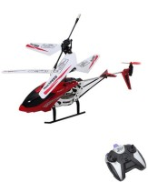 V Max Remote Control Helicopter For Kids HX713 Red (Red)