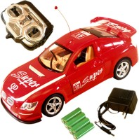 Classic RECHARGEABLE Radio Control (Chic Red)
