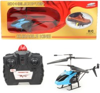 MDI Sx Helicopter Durable King (Blue)