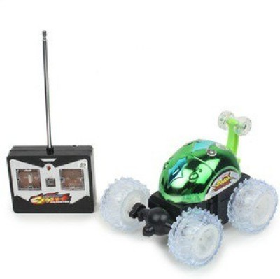 Shop & Shoppee Remote Control Toys Shop & Shoppee Super Turbo Radio Control Racing Stunt Car