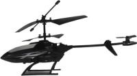 VTC Remote Control I/R Helicopter (Black)