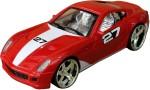 AdraxX Remote Control Toys AdraxX 1:20 Scale Red RC Sports Car Toy