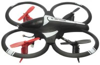 Saffire Hoten-X Mini Drone Quadcopter (Black)