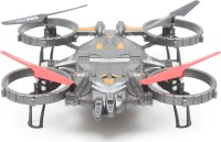 The Flyer's Bay Avatar Battlefield Spaceship Drone (Multicolor)