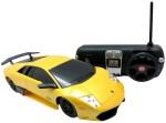 Maisto Remote Control Toys MT 81065 YELLOW