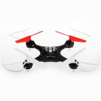 Emob Explore 6-Axis Gyro Quadcopter (Multicolor)