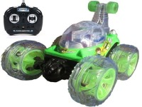 Gifts & Arts Ben 10 Stunt Car (Green)