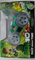 B.M.R. Trading Co. Ben 10 Stunt Car (Green)