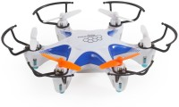 The Flyer's Bay Ultrastable Hexacopter With Gyro & LED Lights (Multicolor)