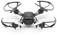 The Flyer's Bay 2.4g Rc 6 Axis Quadcopter With 3d Eversion - Scout Drone (Multicolor)