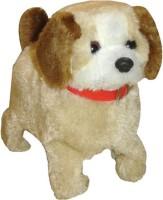A R ENTERPRISES Jumping Dog (Brown)