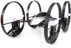 Toys Bhoomi 2 in 1 Airphibian Quadcopter Helicopter Drone - Land mode and Fright mode