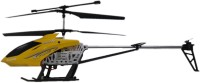 Krypton 3.5 Channel 3d Remote Controle Helicopter (Multicolor)
