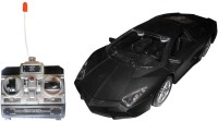 Smart Picks Top Speed Remote Control Car (Black)