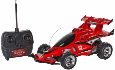 Chevron Rechargeable X-Gallop Terrain Racing Car Four Chanel with Remote