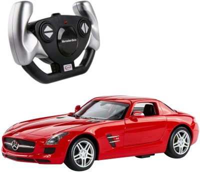 Rastar mercedes benz sls amg available at flipkart for for Tag heuer mercedes benz sls amazon