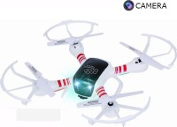 Emob 3D Eversion DRONE SCOUT I-DRONE 1.0 Detached Camera 6 Axis Gyro Stabilizer (Multicolor)
