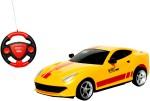 Zest4toyZ Remote Control Toys Zest4toyZ Turbo Jakmean Wheel Steering Control Car Plastic Diecast