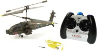 ToysBuggy Syma S109 Remote Control Helicopter With Gyro (Green)