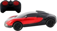 Smart Picks 1:22 Emulation Car Model (Black)