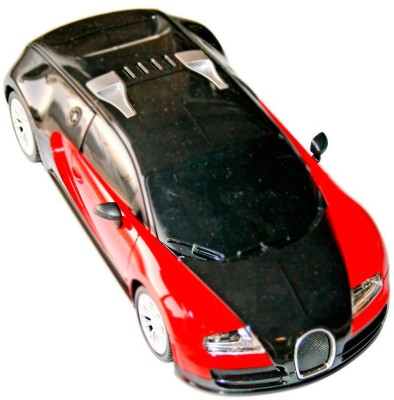AdraxX Remote Control Toys AdraxX 1:14 ScalePremium Concept Futuristic Roll Over Racing Car With Steering Type Remote