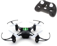Toys Bhoomi 2.4G 4CH Headless Mode RC Quadcopter Drone With LED Lights (Black)