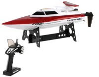 The Flyer's Bay 4ch 2.4g High Speed Racing Remote Control Rc Boat (Multicolor)