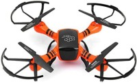 The Flyer's Bay Scout 2.4g 6 Axis Toy Quadcopter With FPV Camera (Multicolor)