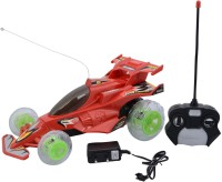 Vtc X-Gallop Cross Country Real Racing Remote Control Car (Red)