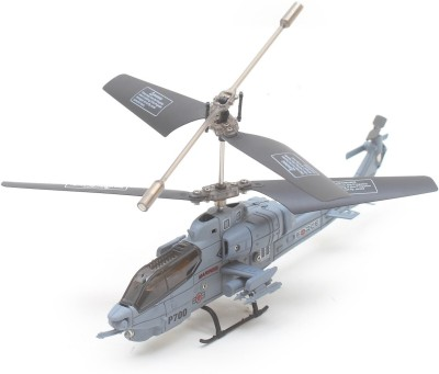 The Flyer'S Bay 700 Series 3.5 Channel Marine Helicopter (Multicolor)