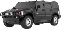 TOYBAZAAR R/C 1:24 Hummer H2 SUV (Black)