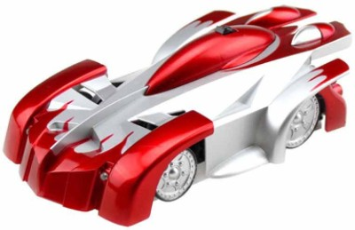 Gift World Remote Control Toys Gift World Zero Gravity Wall Climbing R/C Car With Light