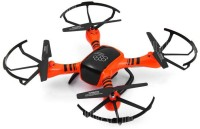 The Flyer's Bay Scout Drone /2.4g Rc 6 Axis Quadcopter With 3d Eversion (Multicolor)