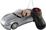 Scrazy Remote Control Toys Scrazy Super Silver First Leader Open Car