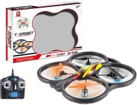 Ayaan Toys Flyer's Bay Drone (Black)