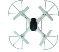Shree FLYING HERO DRONE WITH HD CAMERA(WHITE) (White)