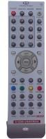 SJS T.V-Lcd-Led Urc-09vc Remote Controller