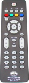 SJS Philps Lcd Universal Urc-37 Remote Controller
