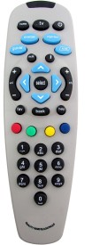 Indiashopers Compatible For Dth Set Top Box Of Tata Sky Remote Controller