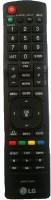 Lg Compatible LCD REMOTE Remote Controller