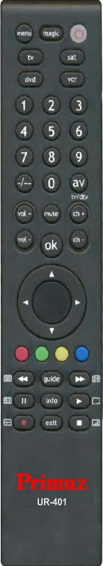 Flipkart - Universal Remotes Below Rs. 199