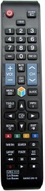 Onlinemart LCD/LED Compatible For SAMSUNG Universal-10 LCD/LED URC-117 Remote Controller