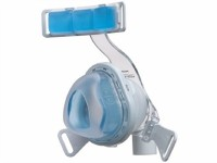 MAS MAS Philips Nasal True Blue Gel Mask CPAP Nasal Mask Respiratory Exerciser (Pack Of 1)